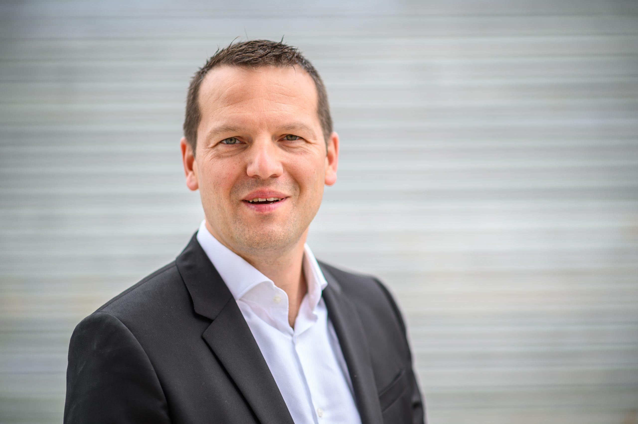Präsident Lionsclub Ingelheim Thorsten